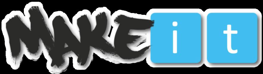 MAKE.it Logo